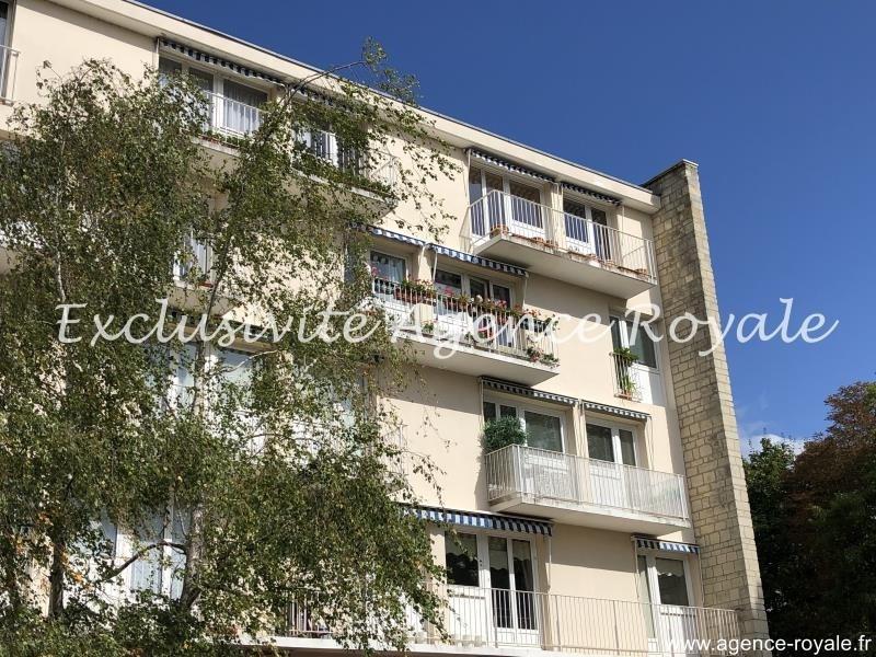 Vente appartement St germain en laye 239000€ - Photo 1