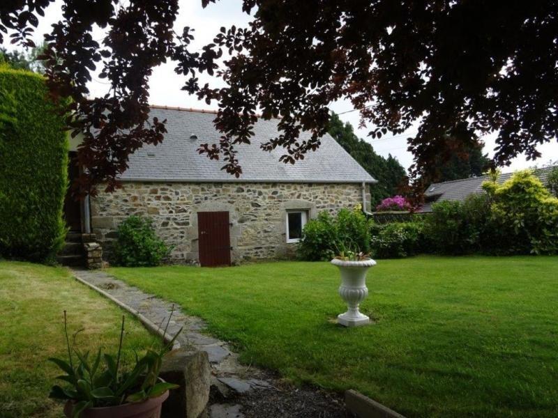 Vente maison / villa Bourbriac 225000€ - Photo 3