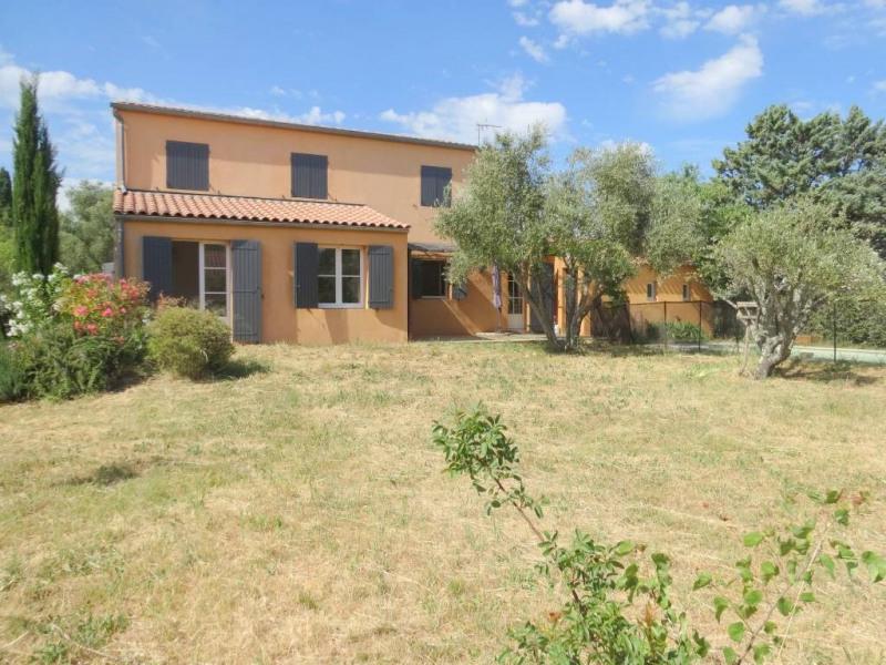 Rental house / villa Villeneuve-les-avignon 1940€ CC - Picture 1