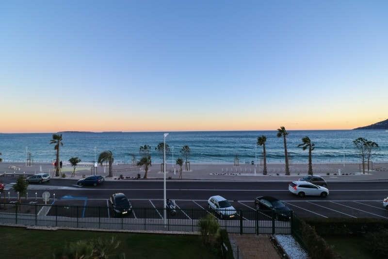 Vendita appartamento Cannes la bocca 195000€ - Fotografia 1