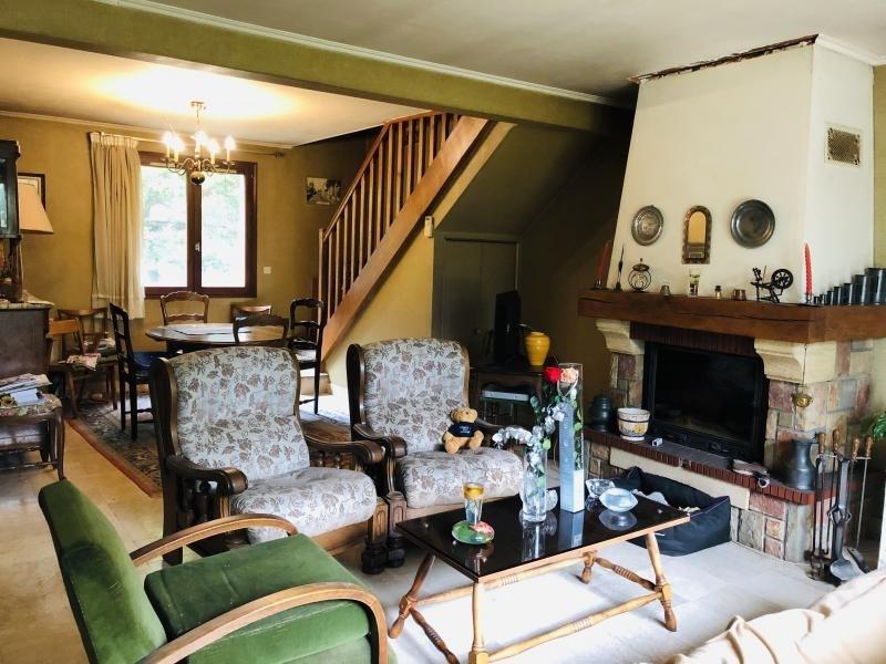 Sale house / villa St leu la foret 493500€ - Picture 2