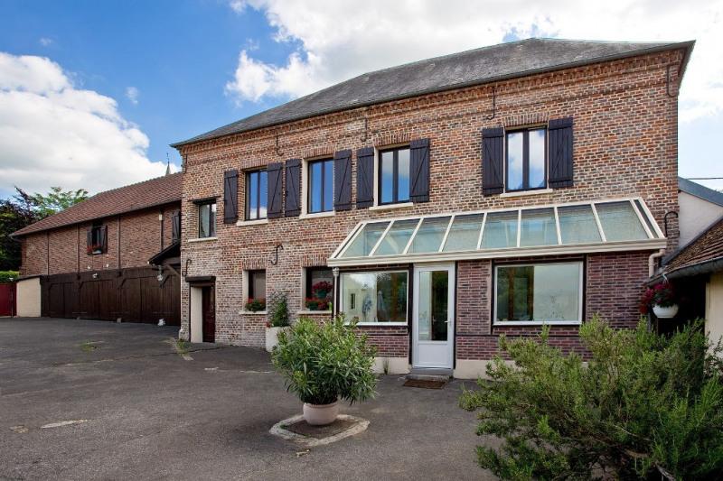 Vente maison / villa Villers saint barthelemy 324000€ - Photo 1