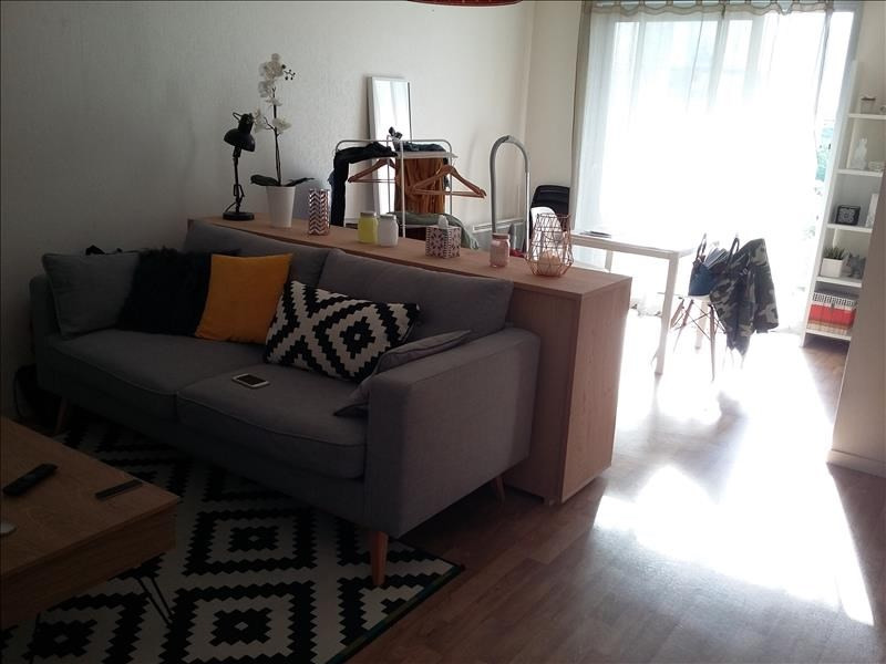 Vente appartement Angers 97 980€ - Photo 1