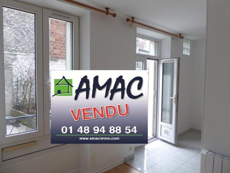 Vente appartement Villemomble 149800€ - Photo 1