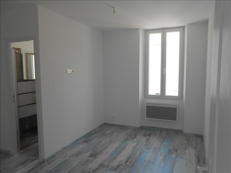 Vente de prestige appartement Le golfe juan 598000€ - Photo 5