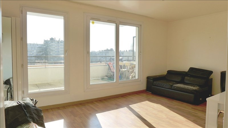 Vente appartement Bondy 205 000€ - Photo 1