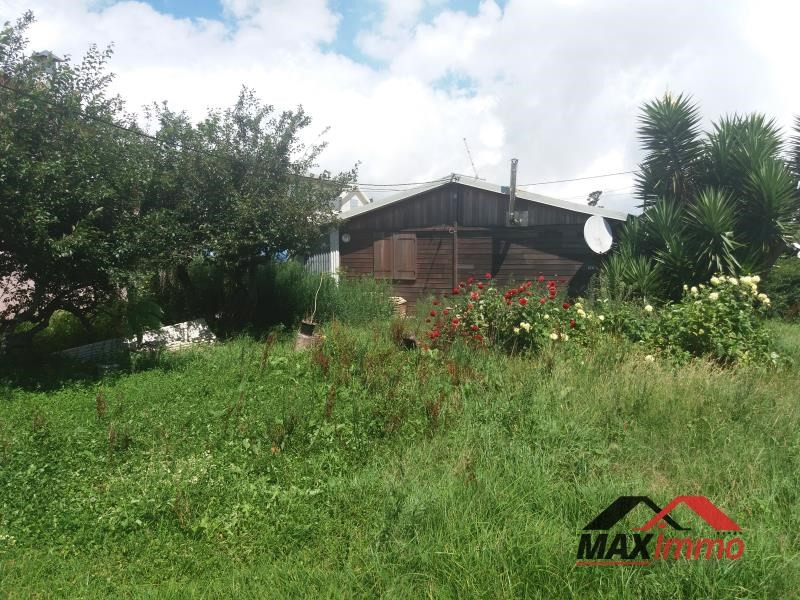 Vente terrain La plaine des cafres 112 000€ - Photo 1
