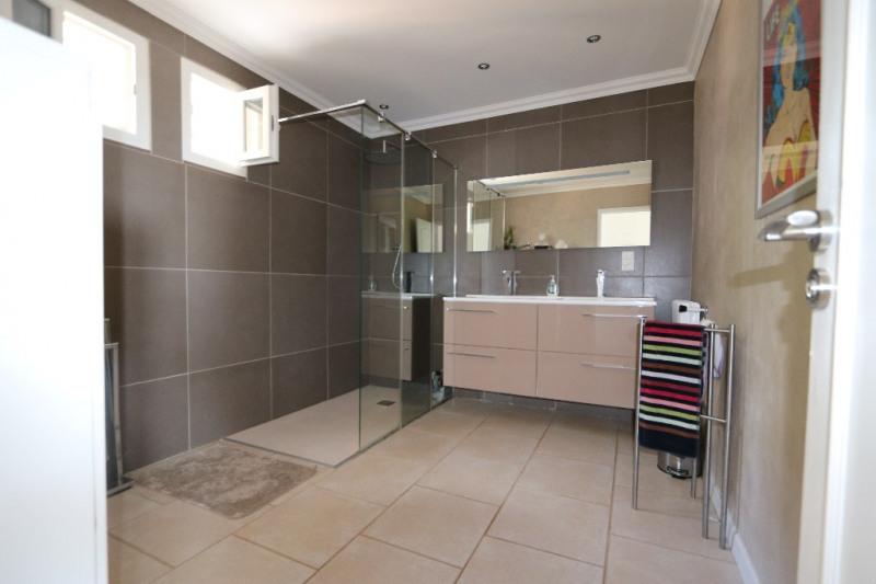 Vente de prestige maison / villa Gattieres 830000€ - Photo 10