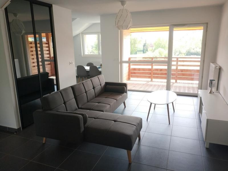 Sale apartment Cornier 259 000€ - Picture 3