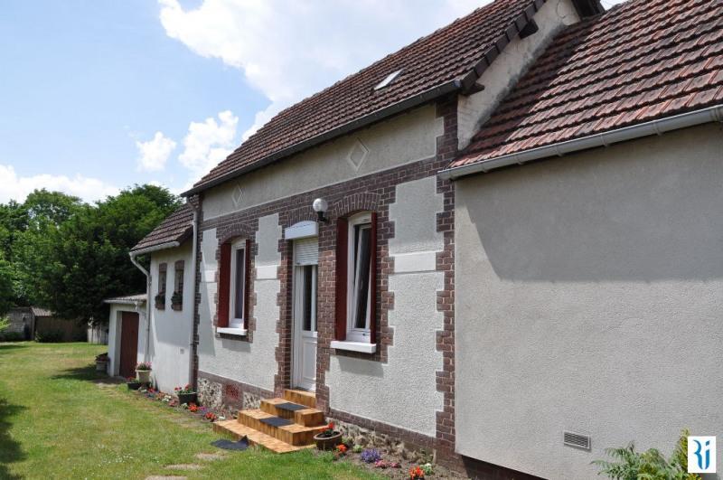 Sale house / villa Saint etienne du rouvray 140000€ - Picture 4