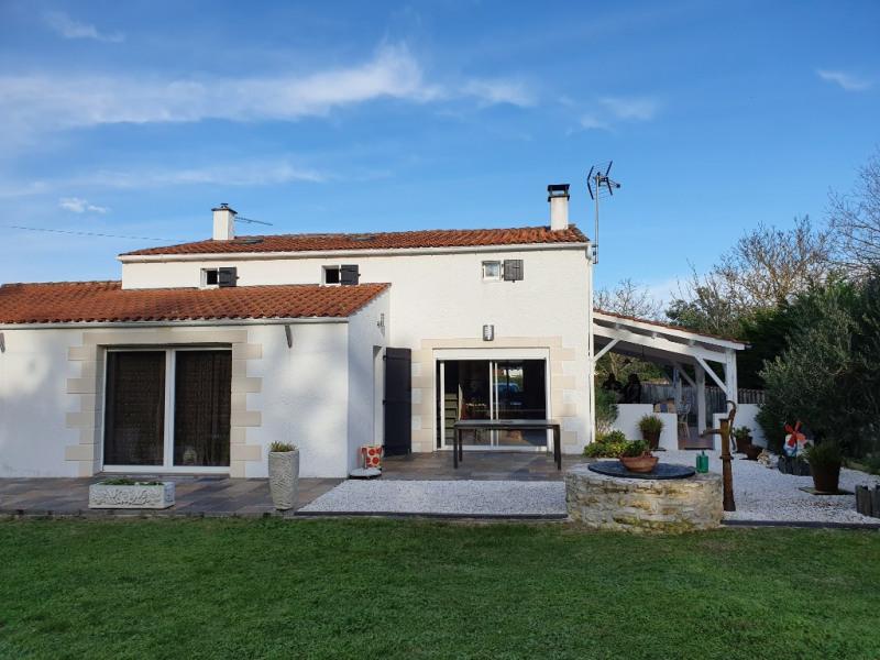 Vente maison / villa Dolus d'oleron 512000€ - Photo 4