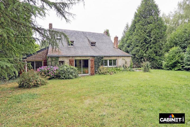 Vente maison / villa Notre dame des landes 278900€ - Photo 9