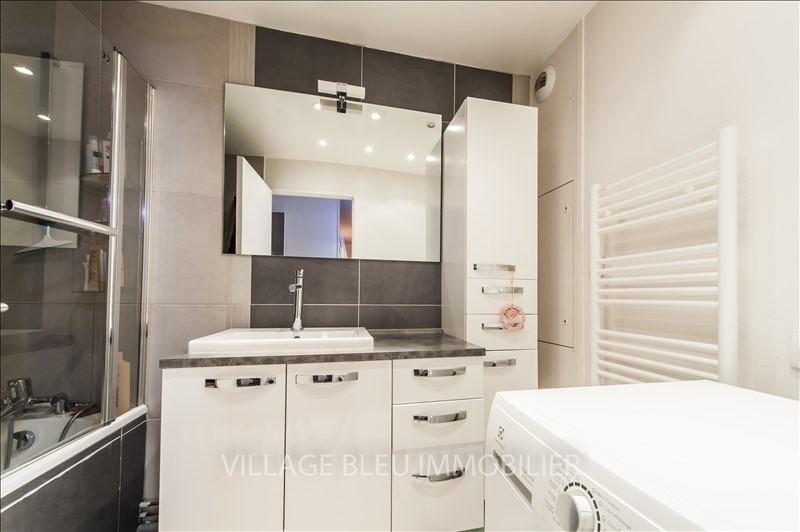 Vente appartement Asnieres sur seine 525000€ - Photo 8