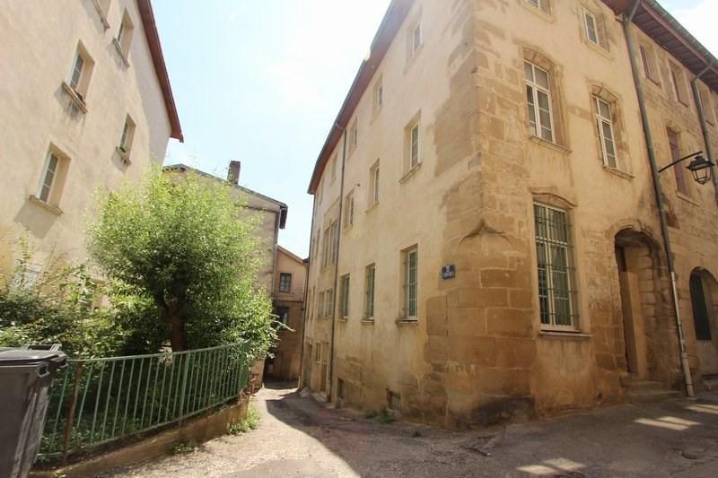 Vente appartement Romans-sur-isère 99000€ - Photo 1