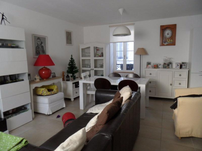 Revenda edifício Locmariaquer 368450€ - Fotografia 3