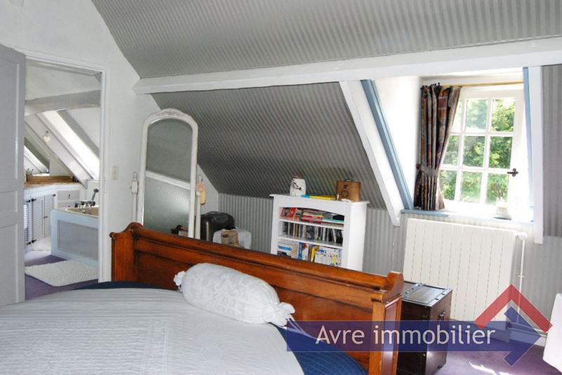 Sale house / villa Verneuil d'avre et d'iton 253000€ - Picture 10