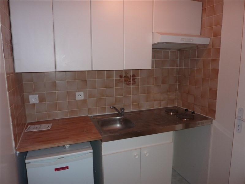 Rental apartment Bures sur yvette 544€ CC - Picture 4