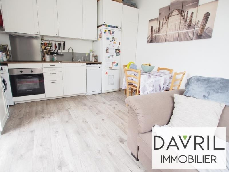 Vente appartement Conflans ste honorine 169 500€ - Photo 4