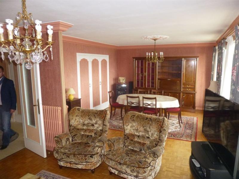 Sale apartment Brest 138450€ - Picture 6