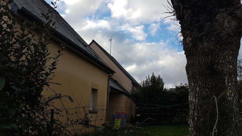 Location maison / villa Louverne 660€ CC - Photo 6