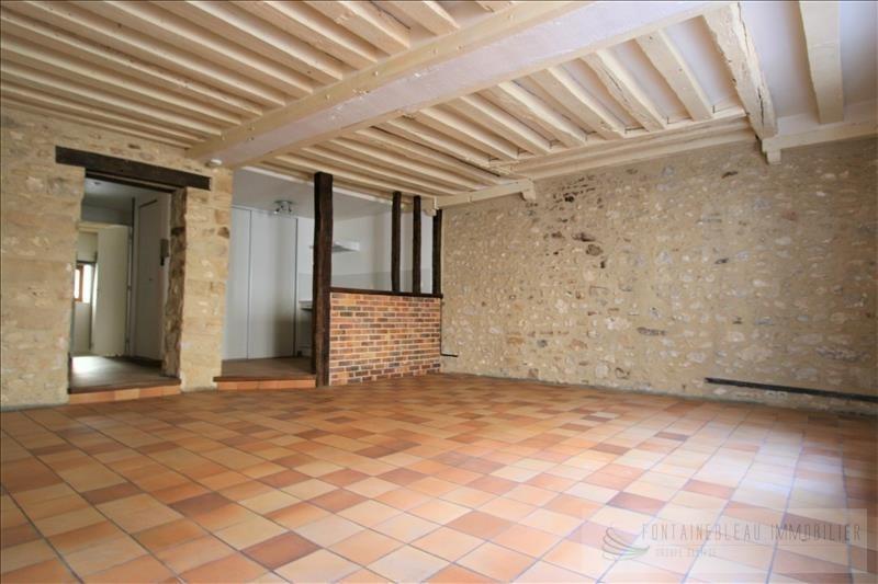 Sale apartment Fontainebleau 210000€ - Picture 1