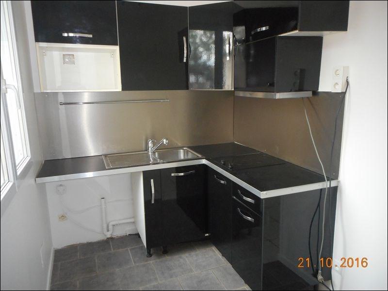 Rental apartment Juvisy sur orge 574€ CC - Picture 1