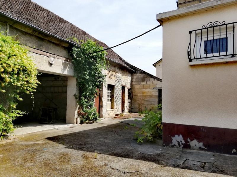 Vente maison / villa Chantilly 252000€ - Photo 6