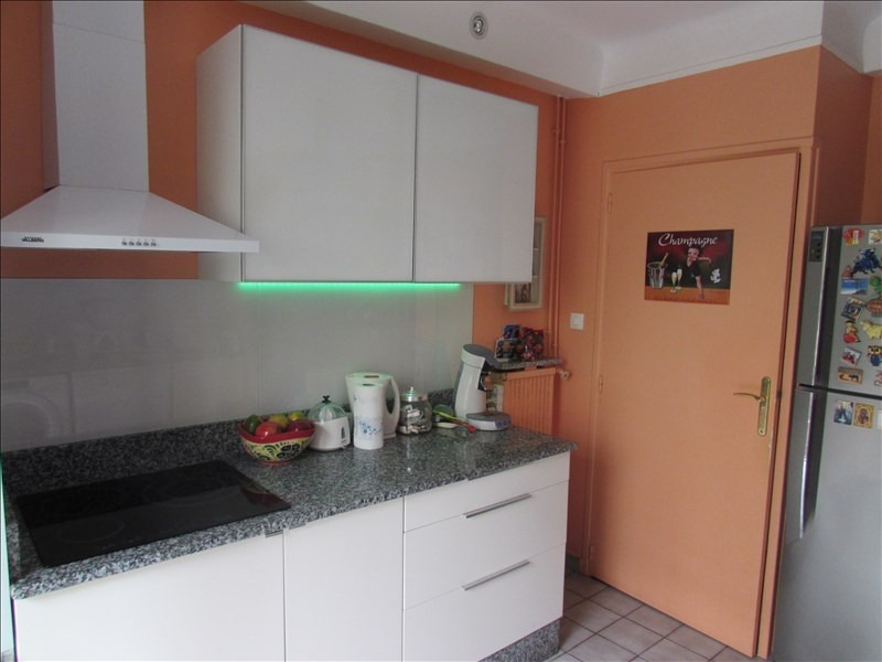 Sale apartment Beziers 175 000€ - Picture 3