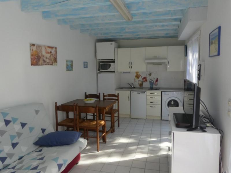 Sale house / villa Vieux boucau les bains 161000€ - Picture 3