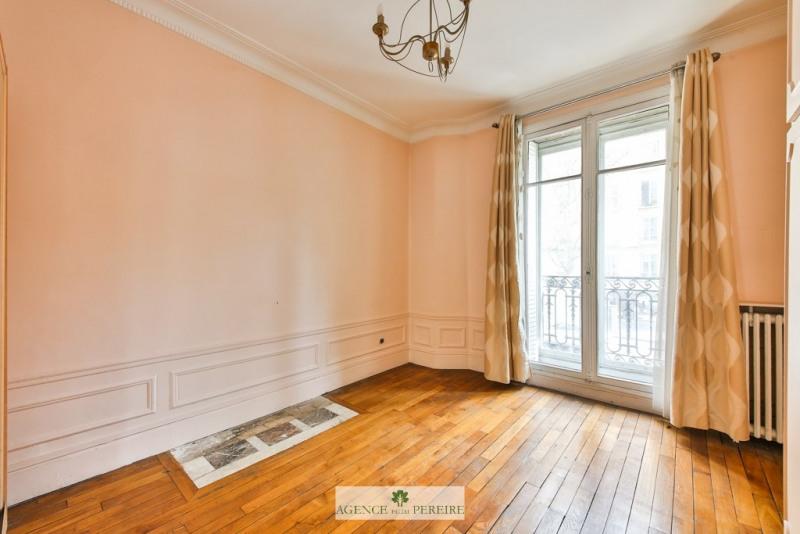Vente appartement Paris 17ème 999000€ - Photo 10