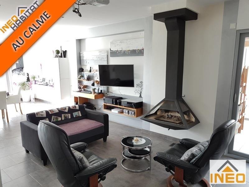 Vente de prestige maison / villa Rennes 381425€ - Photo 1