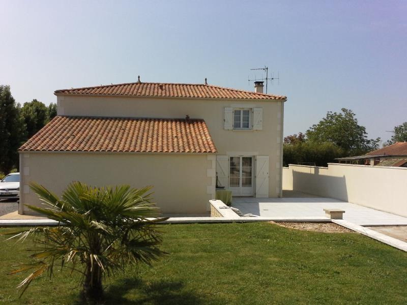 Vente maison / villa Nieul sur l autise 236000€ - Photo 8