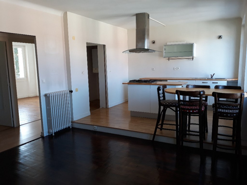 Vente appartement Nantes 199 120€ - Photo 2