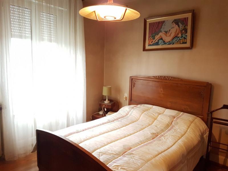 Vente maison / villa Saint die 98100€ - Photo 11