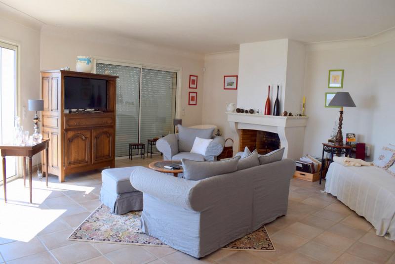Revenda residencial de prestígio casa Seillans 580000€ - Fotografia 15