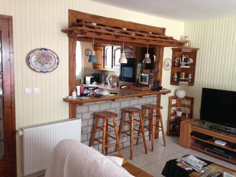 Sale house / villa Epouville 294000€ - Picture 4