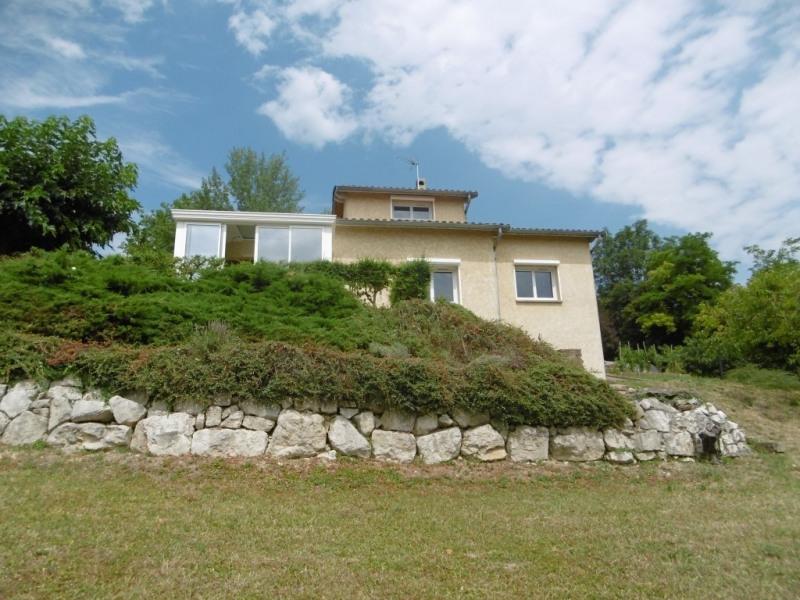 Vente maison / villa Neyron 549000€ - Photo 1