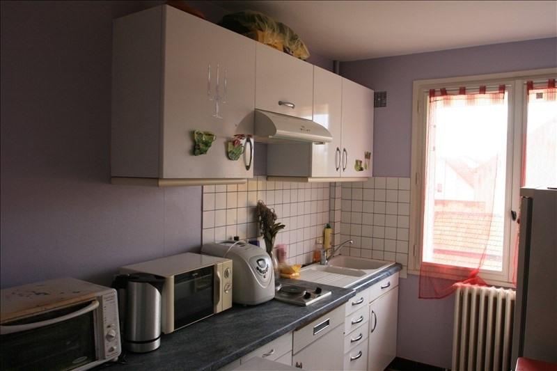 Vermietung wohnung Moulins 650€ CC - Fotografie 3