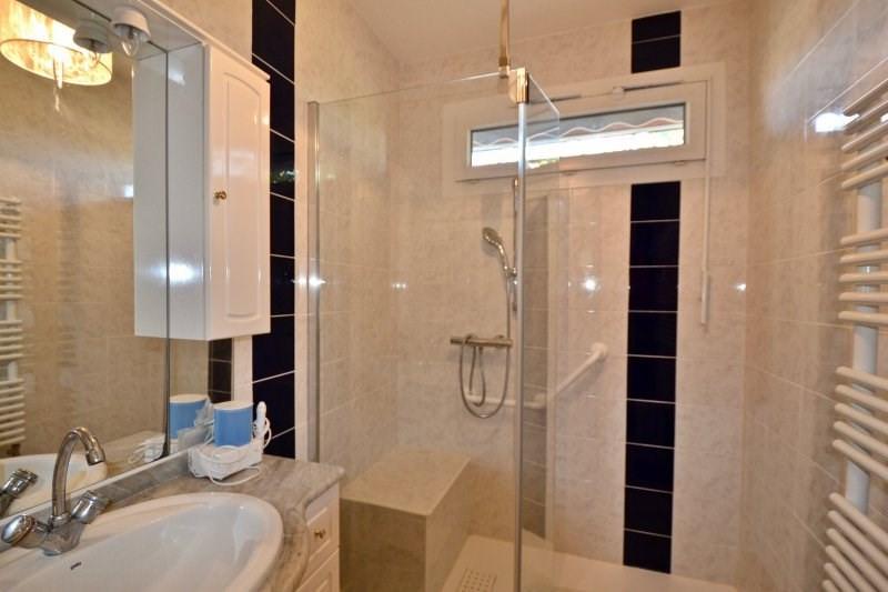 Sale house / villa Dagneux 340000€ - Picture 8