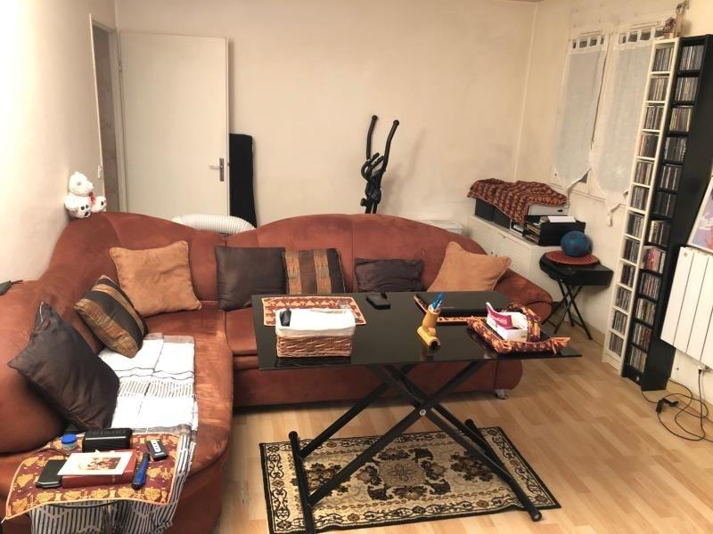 Sale apartment Courcouronnes 89000€ - Picture 2