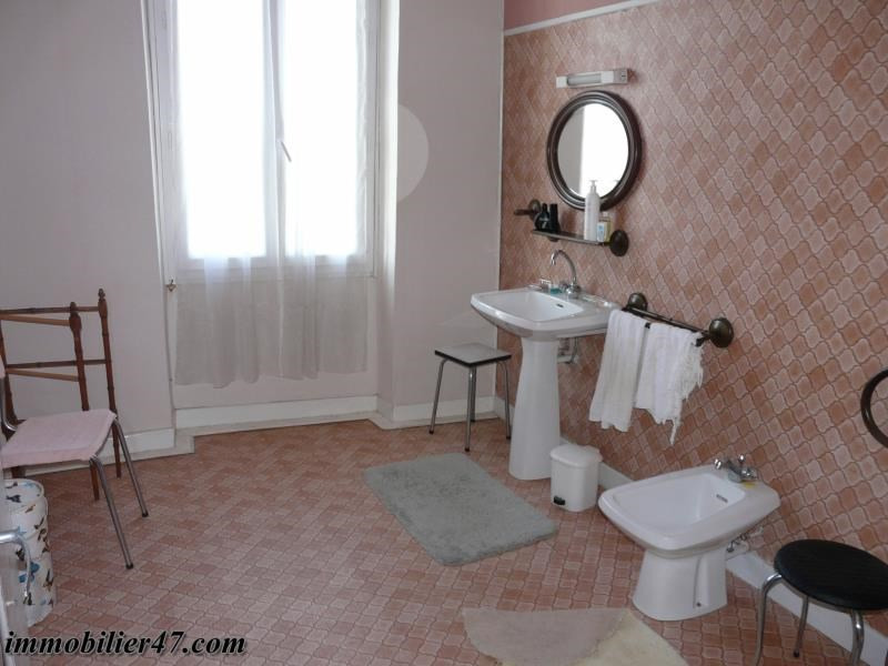 Sale house / villa St salvy 69 900€ - Picture 11