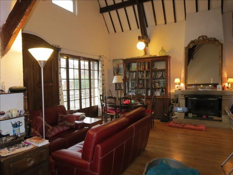 Vente maison / villa St leu la foret 450000€ - Photo 4