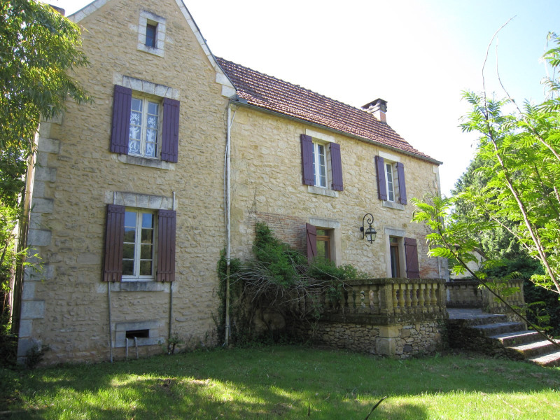 Vente maison / villa Mouzens 176 550€ - Photo 1