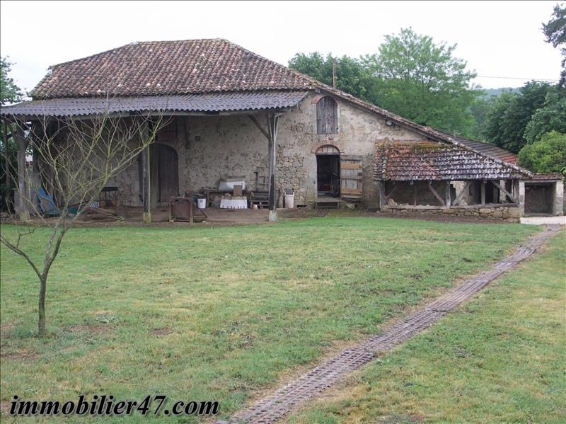 Sale house / villa Fregimont 79 000€ - Picture 1