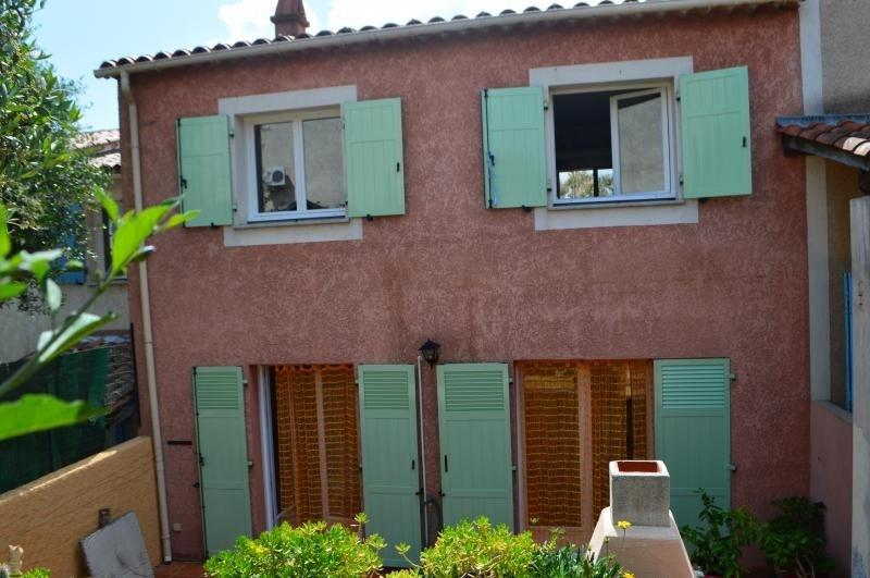 Sale house / villa Roquebrune sur argens 279000€ - Picture 1