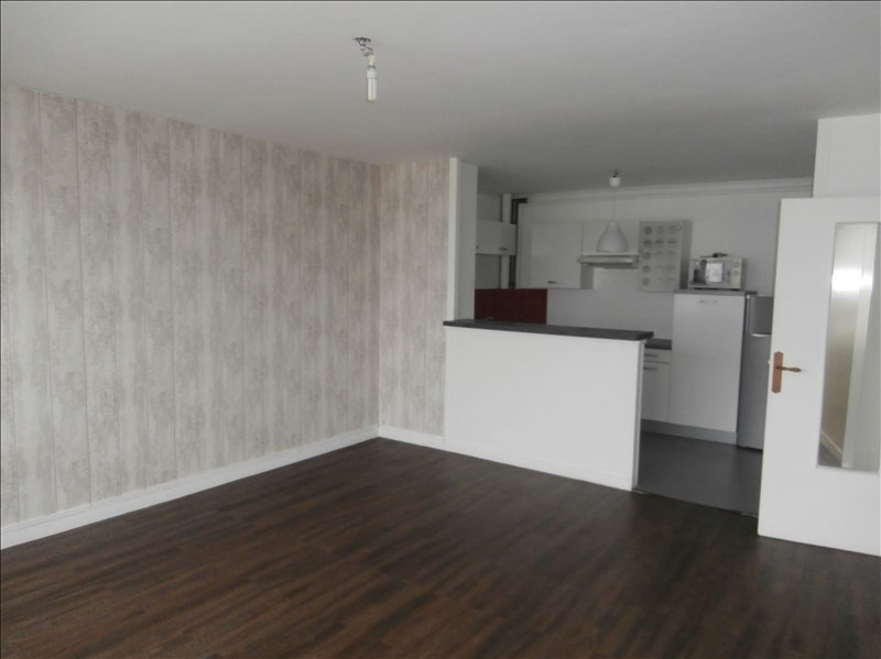 Location appartement Herouville st clair 530€ CC - Photo 2