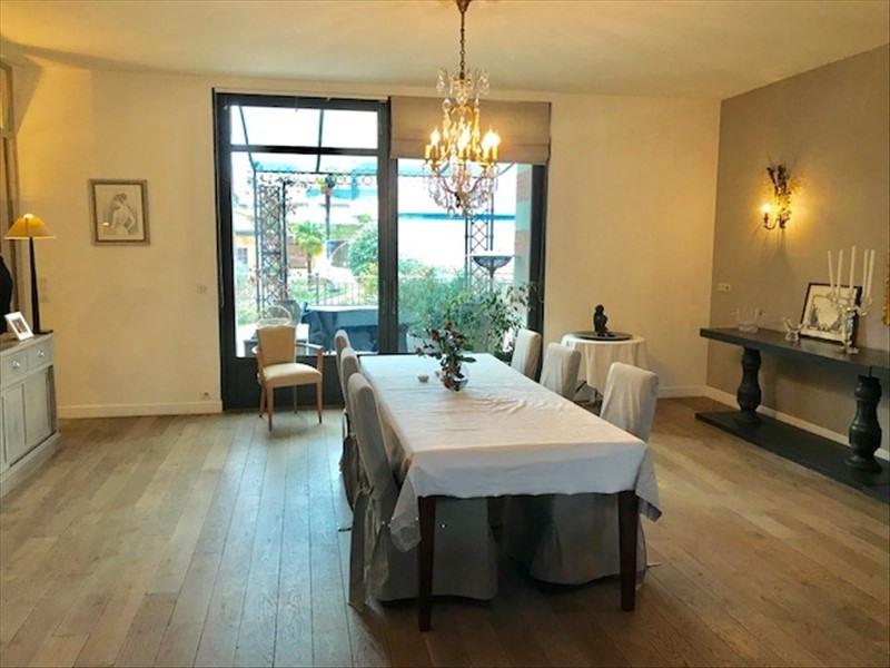 Vente de prestige maison / villa Cholet 699900€ - Photo 3