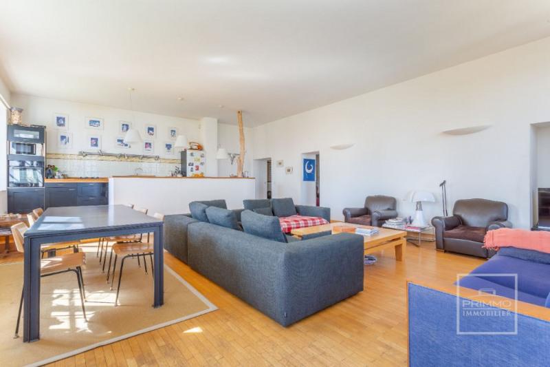 Sale apartment Saint germain au mont d'or 490000€ - Picture 10