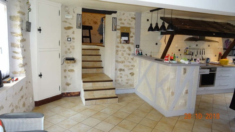 Sale house / villa Provins 270 000€ - Picture 1