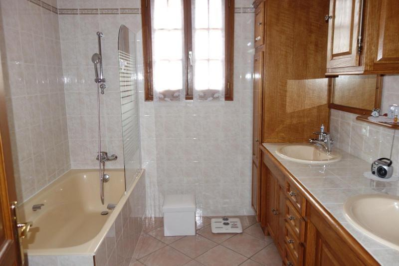 Sale house / villa Thorigny sur marne 448000€ - Picture 9
